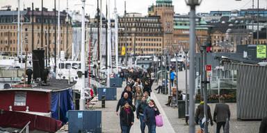 Schwedischer Hafen