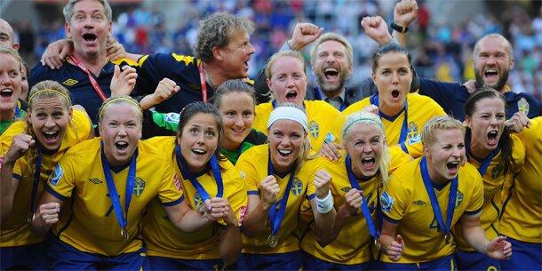 Fussball schweden live