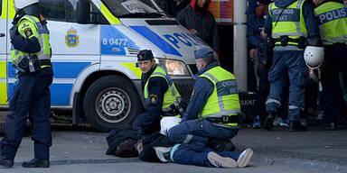 Nach Fan-Tod: Mann stellt sich Polizei