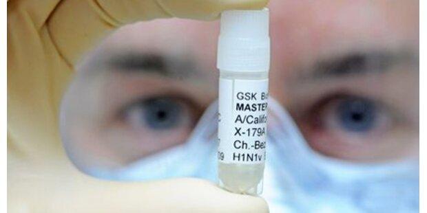 Würden Sie sich impfen lassen?