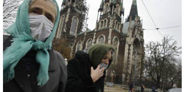 Weitere Tote in Ukraine und Deutschland