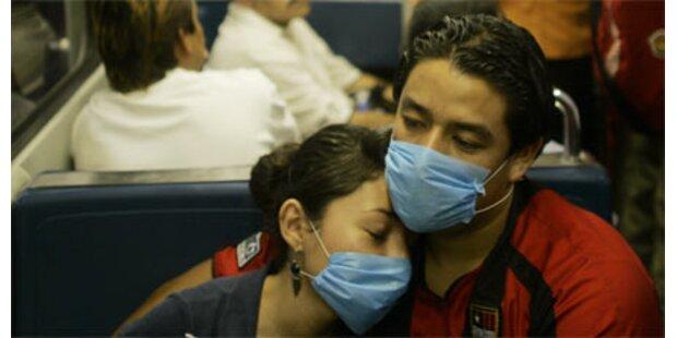 Schweinegrippe ist