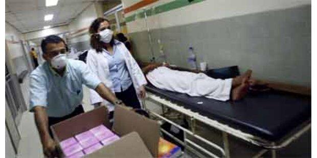 Opferzahl von Killervirus korrigiert
