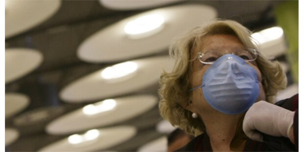 Vorbereitungen für Pandemie-Fall