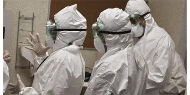 Virus-Verdacht in Ö nicht erhärtet