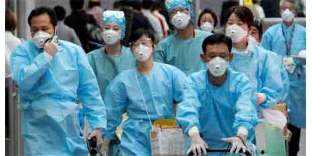 Mix aus Schweine- und Vogelgrippe droht