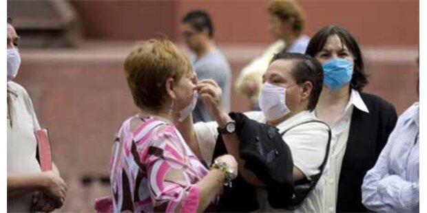 Erster Schweinegrippe-Toter in New York