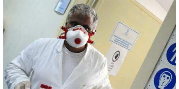 10-fache Mutter starb an Schweinegrippe