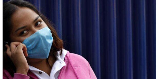 16 Kinder an Schweinegrippe gestorben