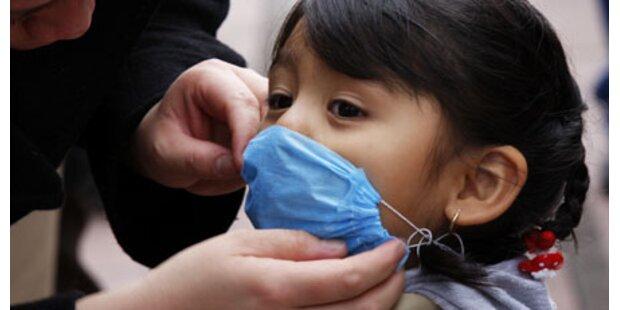Kind aus Salzburg erkrankt