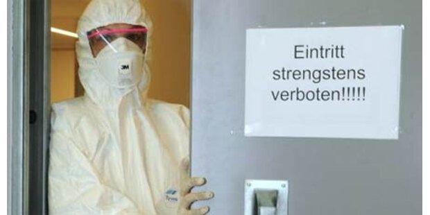Kein Schweinegrippe-Fall in Graz