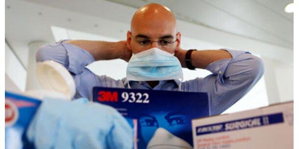 So schützen Sie sich vor Schweinegrippe