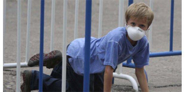 Schweinegrippe ab Herbst aggressiver