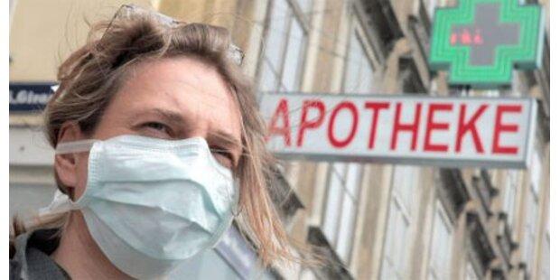 H1N1: Österreicher kaum beunruhigt