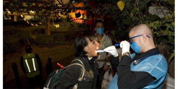 Killer-Virus in Mexiko breitet sich aus