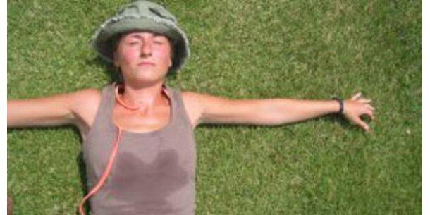 Schweißdrüsen können entfernt werden