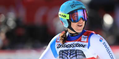 Schweiz will uns in Teamwertung stürzen