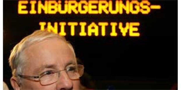 Klare Absage an Ausländerreferendum in der Schweiz