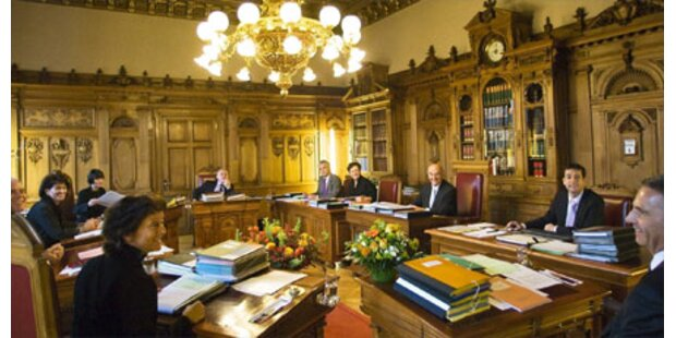 Schweiz verschärft Kurs gegen Libyen