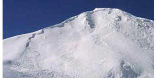 Deutscher Alpinist in Vorarlberg 130m abgestürzt