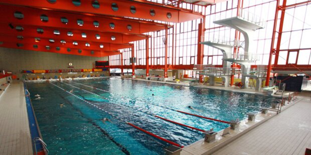 Missbrauchs-Prozess gegen Schwimm-Trainer