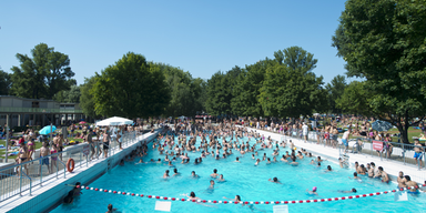 Preiserhöhung in Salzburger Schwimmbädern
