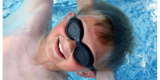 Badevergnügen ohne Risiko