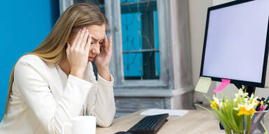 4 Gründe für Schwindelgefühl