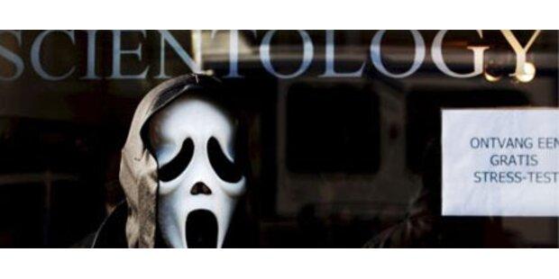 Paris zerrt Scientology vor den Kadi