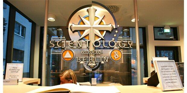 Scientology-
