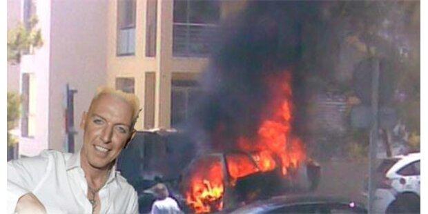 Scooter entging knapp dem Bomben-Terror