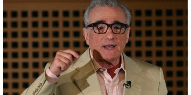 Scorsese erhält Golden Globe