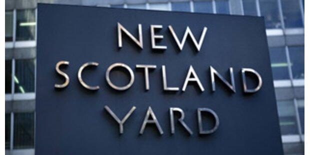 Scotland Yard untersucht Mord an Bhutto