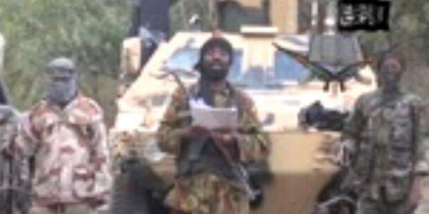 50 Tote bei Boko-Haram-Angriff auf Ölarbeiter