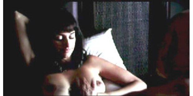 Penélope Cruz: Heißer Nackt-Film!