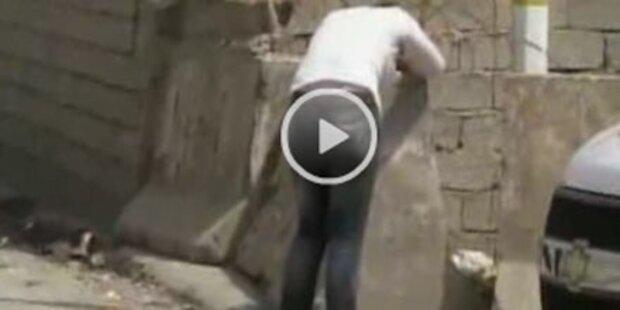 24 Sunniten mit Kopfschüssen getötet