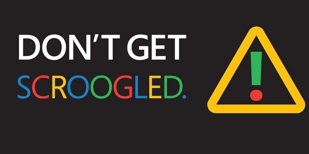 Microsoft stoppt Anti-Google-Kampagne