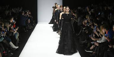 Fashion Show Irene Luft