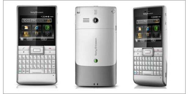 Günstiges Business-Smartphone mit WinMob
