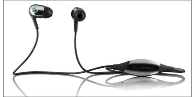 MH907: Headset mit Bewegungssteuerung