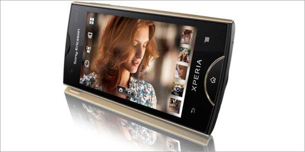 Sony will Handysparte ganz übernehmen