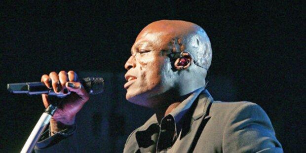 Musikpreis - Seal adelt den Amadeus