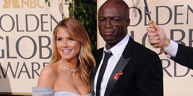 Heidi & Seal: Ehegelübde erneuert