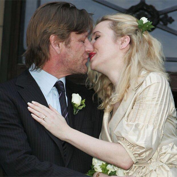 Herr Der Ringe Hochzeit
