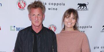 Sean Penn (59) heiratet 28-jährige Schauspielerin