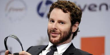Napster-Gründer spendet 250 Mio. Dollar