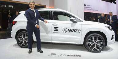 """Seat ist am Weg zum """"smartesten"""" Autobauer"""