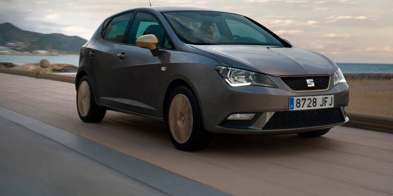 """Neuer"" Seat Ibiza TSI im Test"