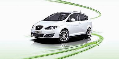 Neuer Motor und Start-Stopp-Automatik sparen