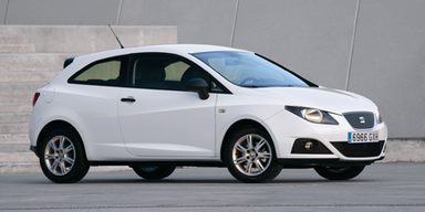 Neuer Seat Ibiza Ecomotive startet